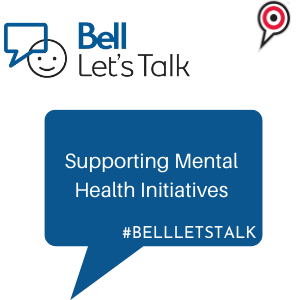 Showing our support for mental health initiatives